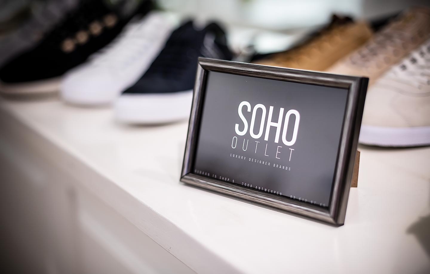 soho outlet